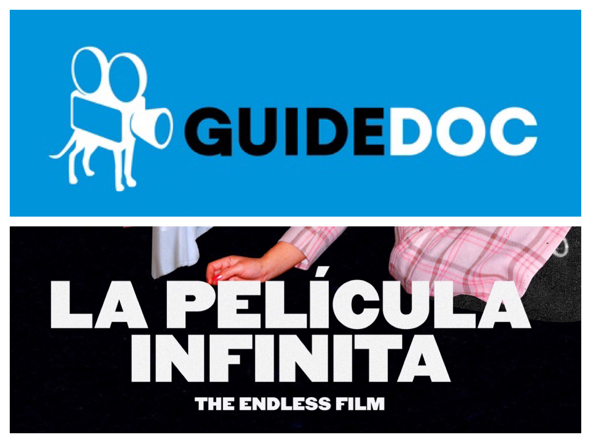 Leandro Listorti's THE ENDLESS FILM is now available on GuideDocs